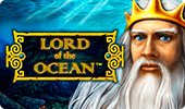 Играть в Lord Of The Ocean аппарат